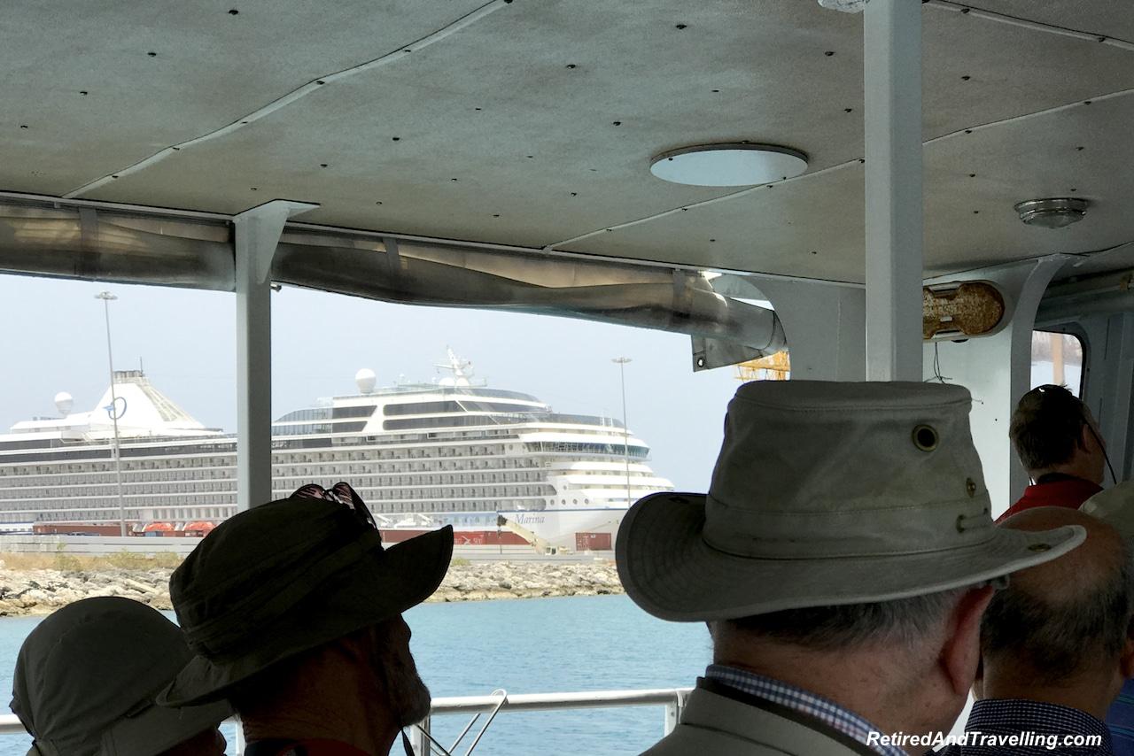 Bridgetown Barbados Oceania Cruise in Port - Submarine Ride in Barbados.jpg