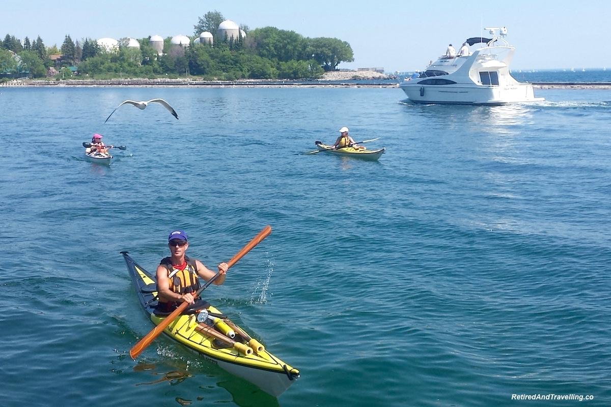 Waterfront Kayaks - Things To Do When Visiting Toronto.jpg
