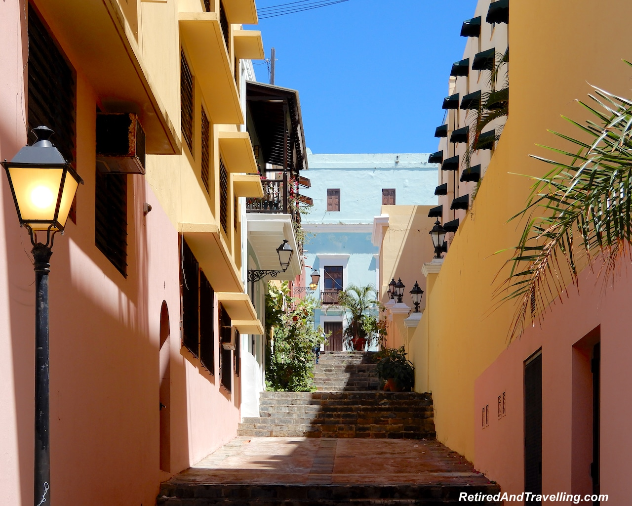 Colour Old Town - Walking in San Juan.jpg