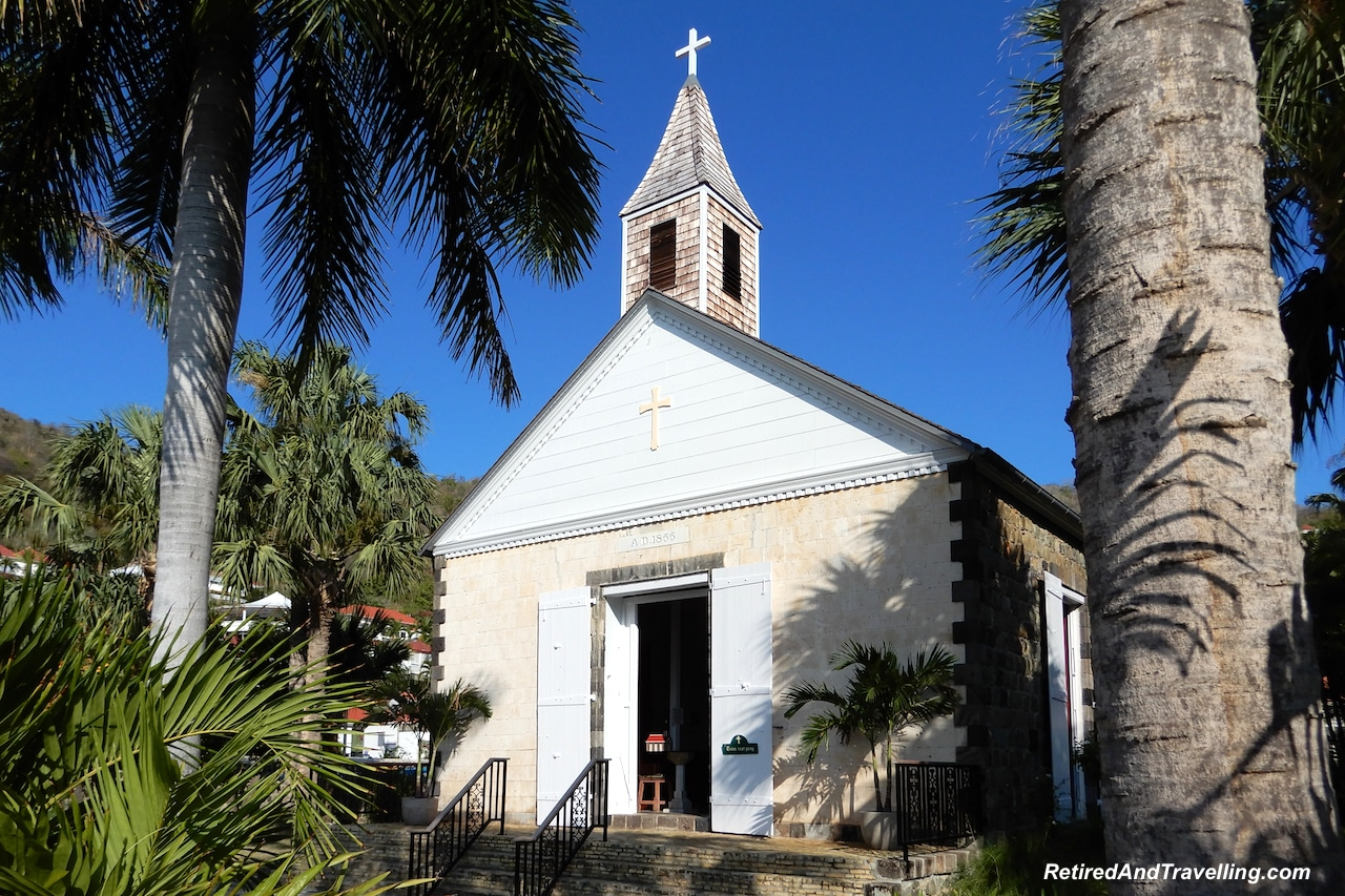 St Bartholomews Anglican Church - Head To The Beach in St Barts.jpg