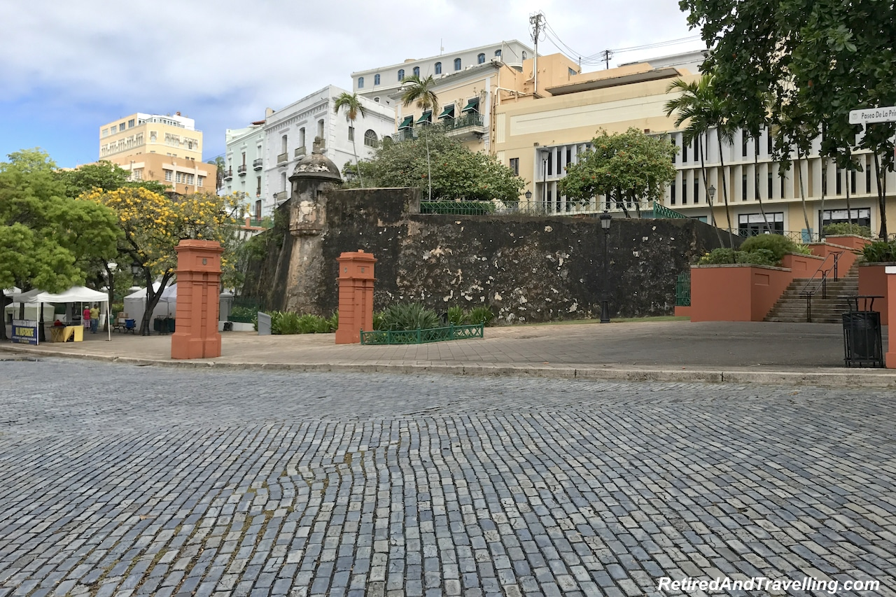 Cobblestone Streets - Walking in San Juan.jpg
