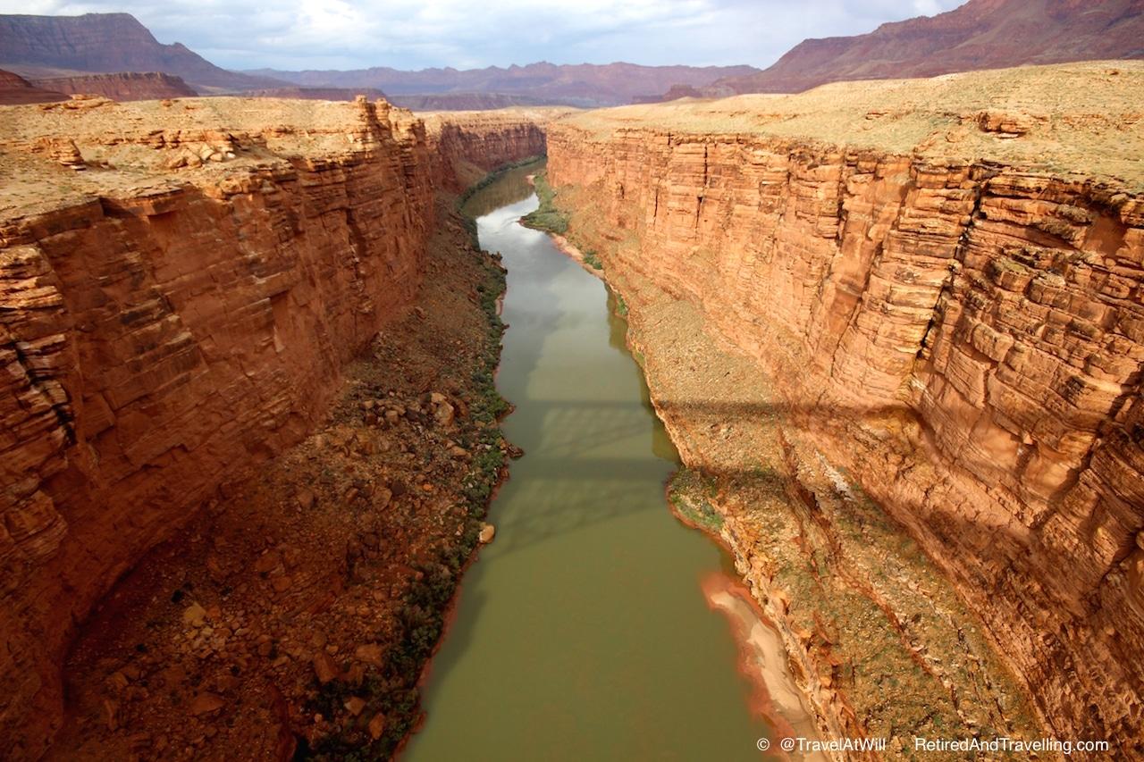 Grand Canyon Colorado River - National Parks trip.jpg