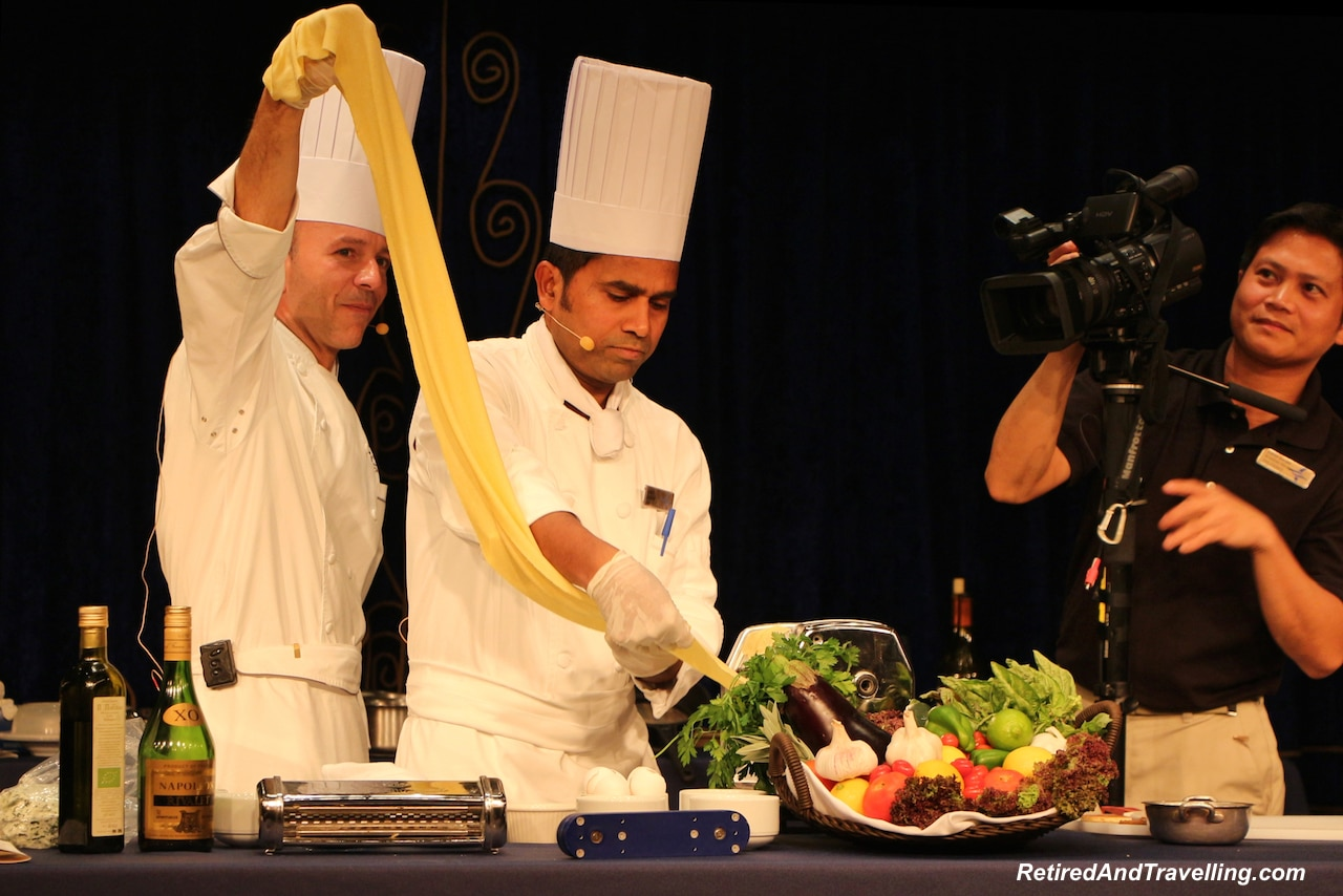 Cooking Classes on a Cruise Ship - Things To Consider When Caribbean Cruising.jpg