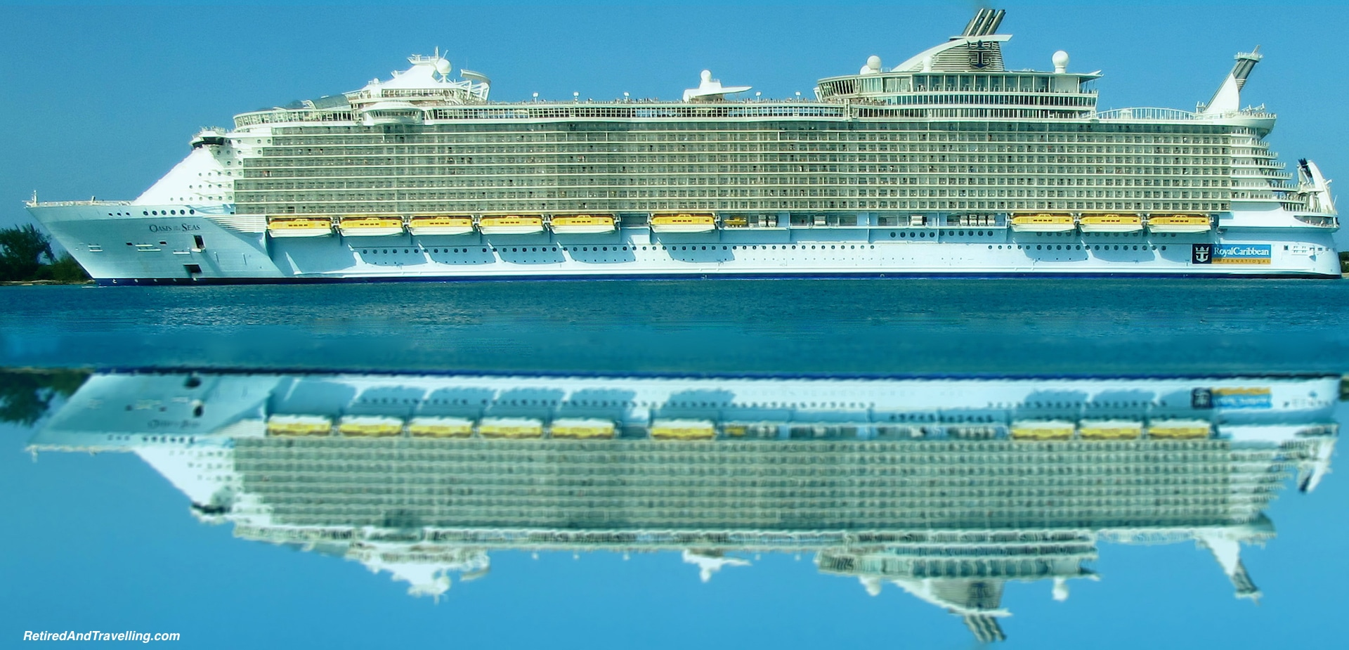 Mega Ships - Things To Consider When Caribbean Cruising.jpg