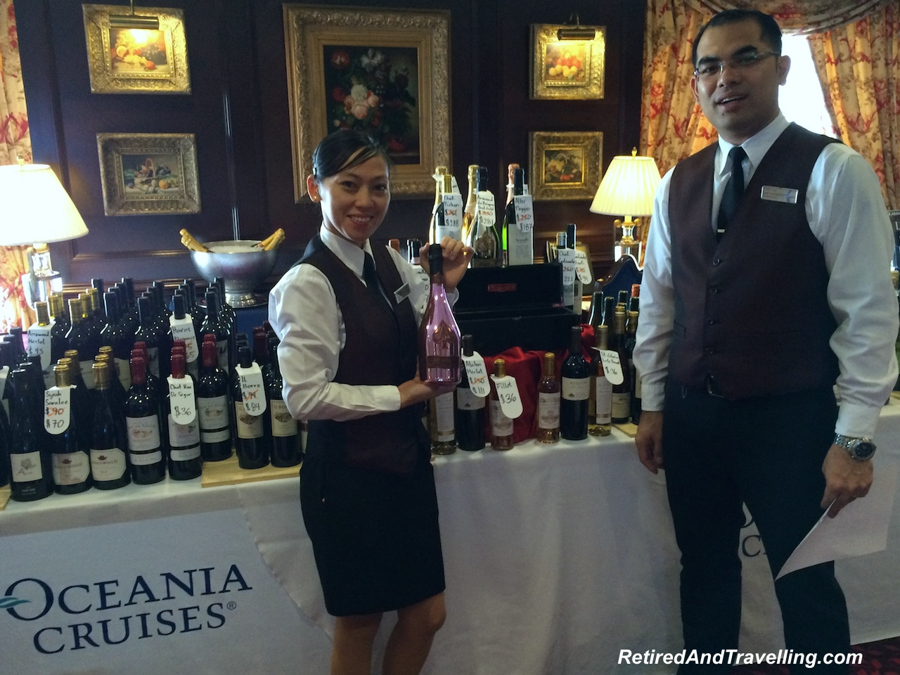 Oceania Cruises Wine Sale - Italian Wine Tasting At Sea.jpg