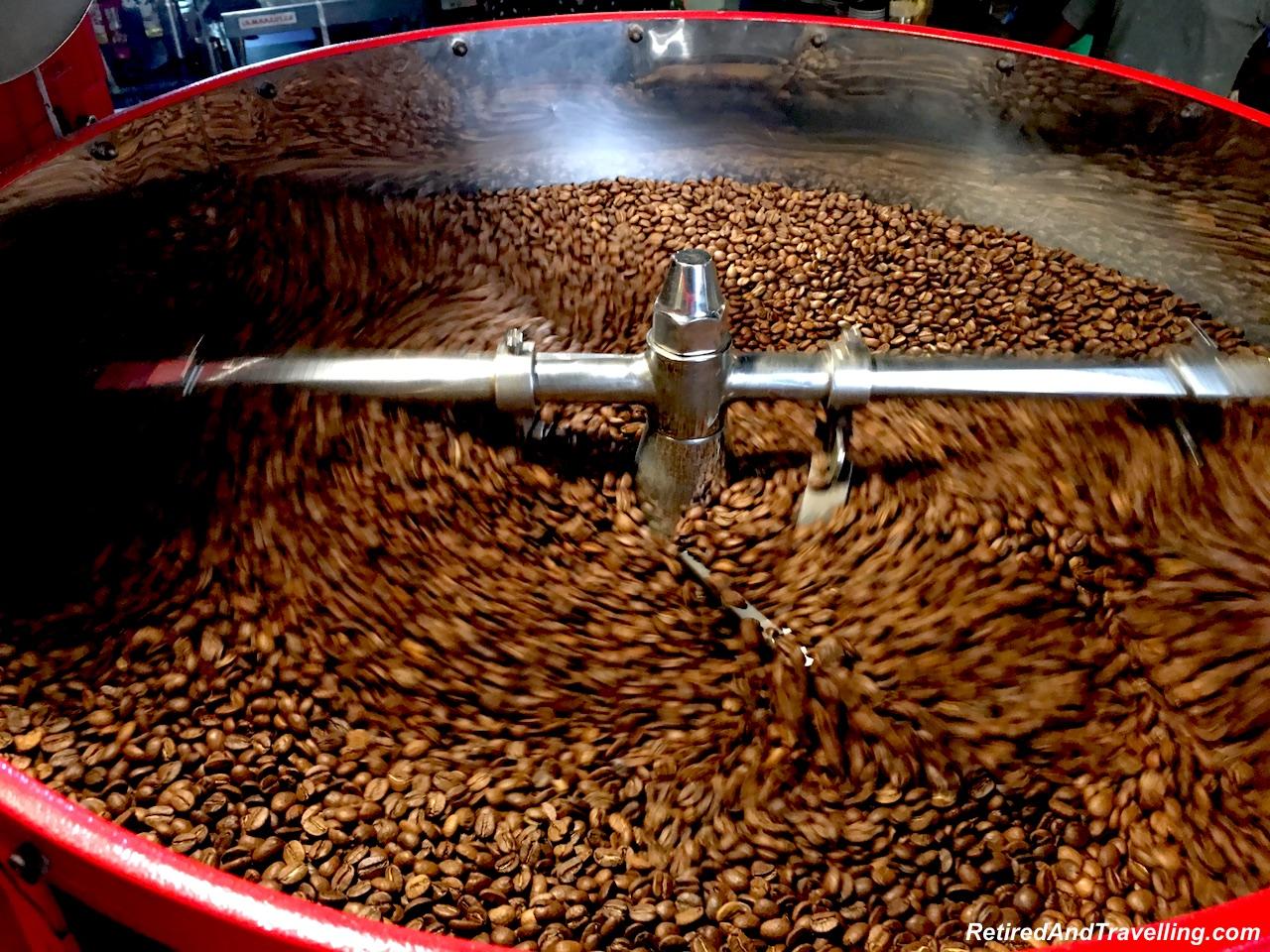 Cuatro Sombras Coffee - Walking in San Juan.jpg