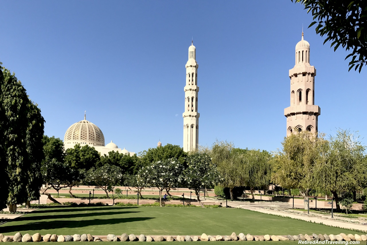 Arrival - Grand Mosque in Muscat.jpg