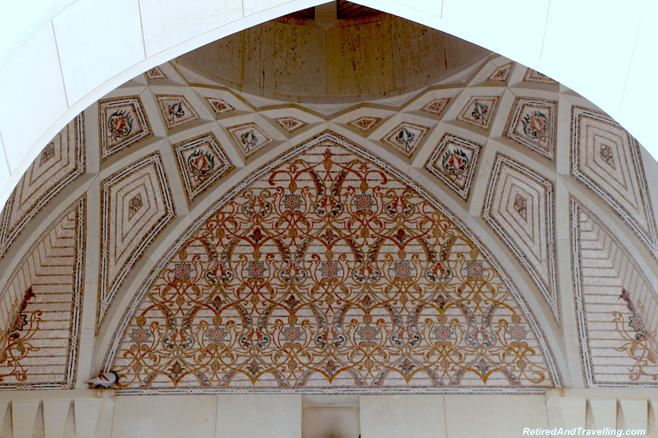Building Detail - Grand Mosque in Muscat.jpg