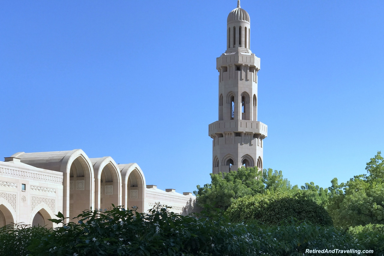 Mineret - Grand Mosque in Muscat.jpg