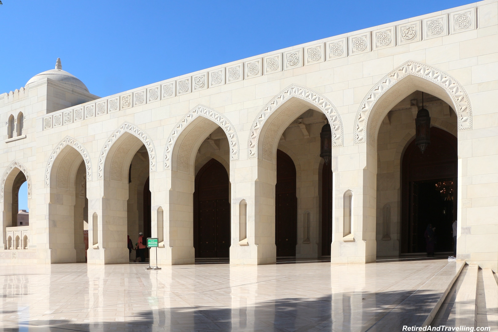 Women's Prayer Room - Grand Mosque in Muscat.jpg