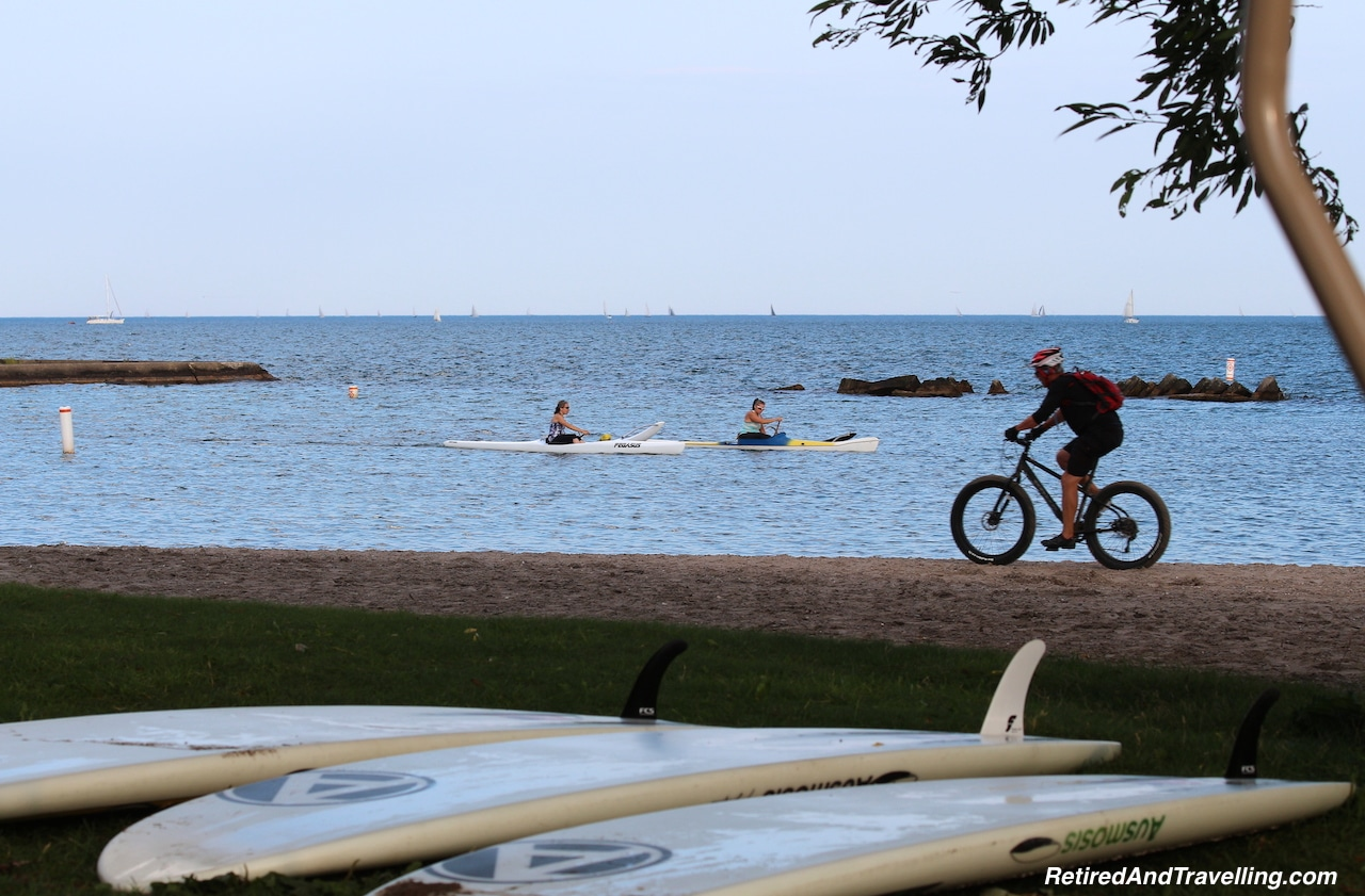 Waterfront Bike Paths - Things To Do When Visiting Toronto.jpg
