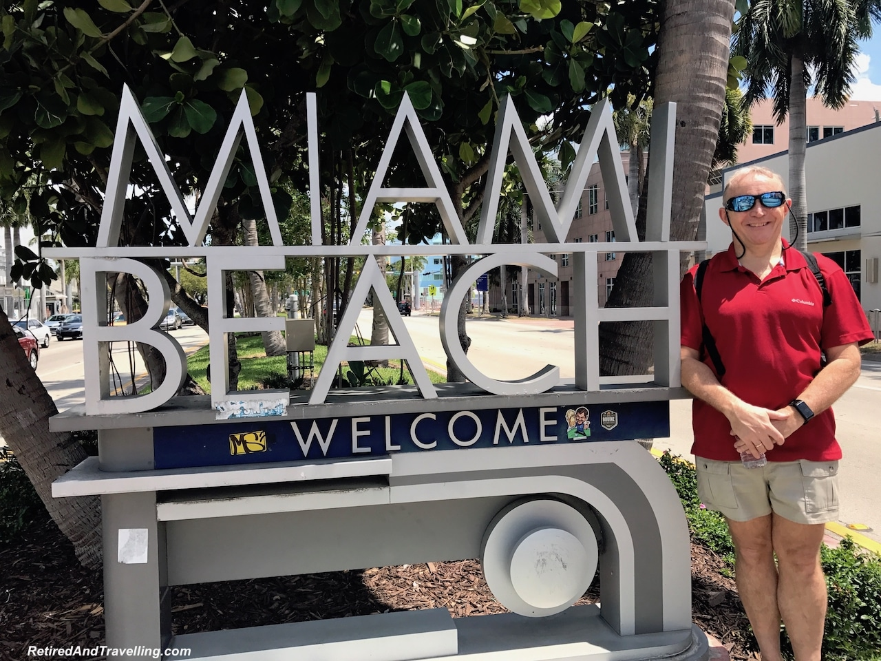 Miami Beach Sign - Starting A Cruise In Miami.jpg