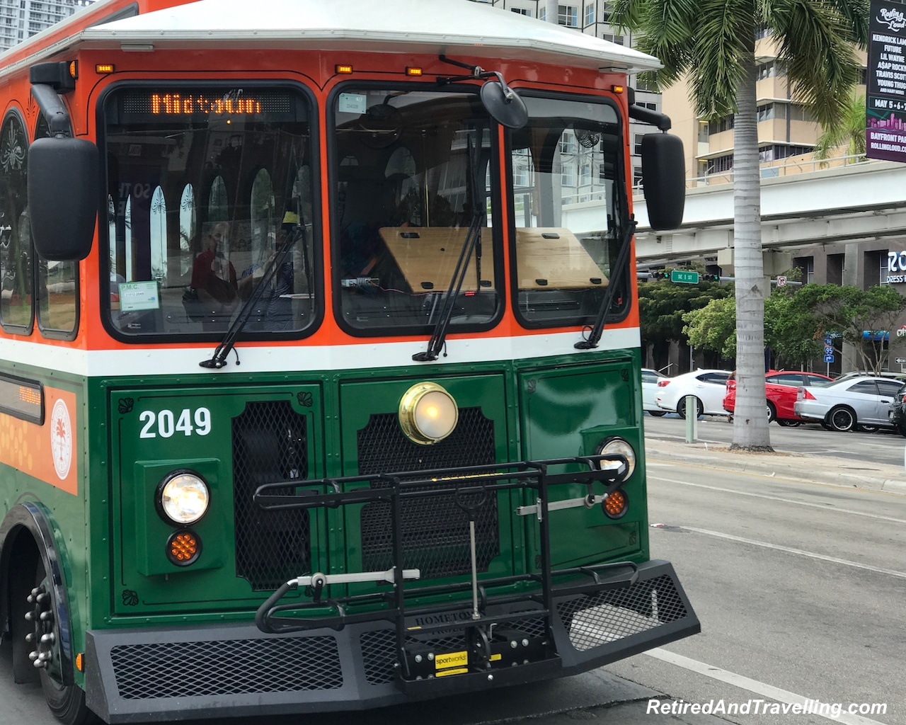 Miami Trolley - Starting A Cruise In Miami.jpg