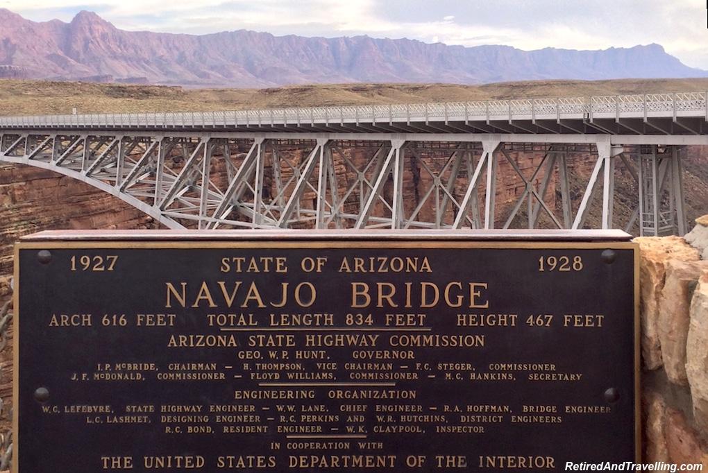 Grand Canyon North Rim Navajo Bridge - National Parks trip.jpg