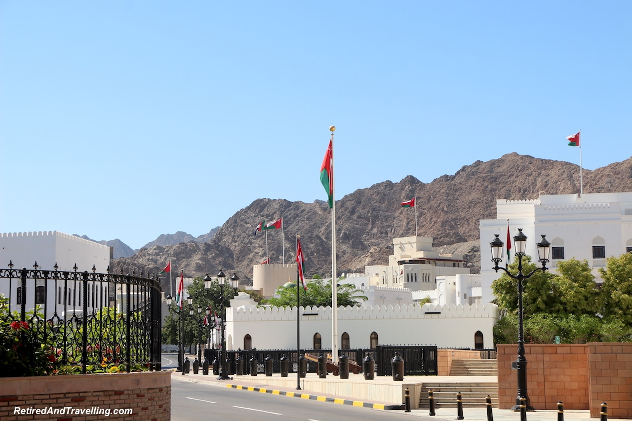 Old Town Muscat - Things To Do In Muscat.jpg