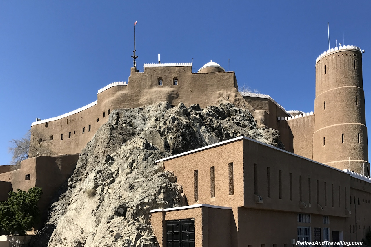 Old Town Palace and Forts - Things To Do In Muscat.jpg