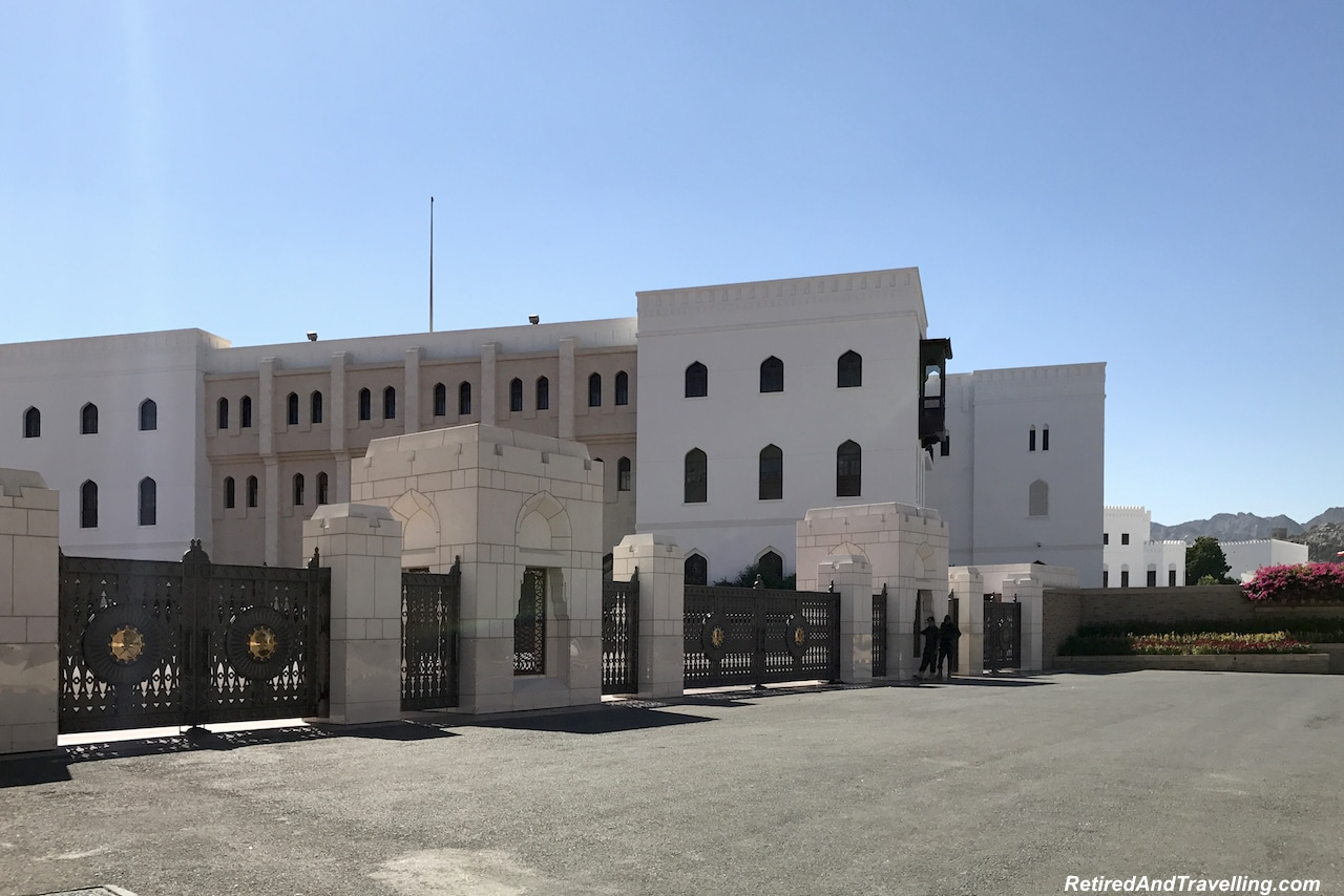 Old Town Oman Royal Palace - Things To Do In Muscat.jpg