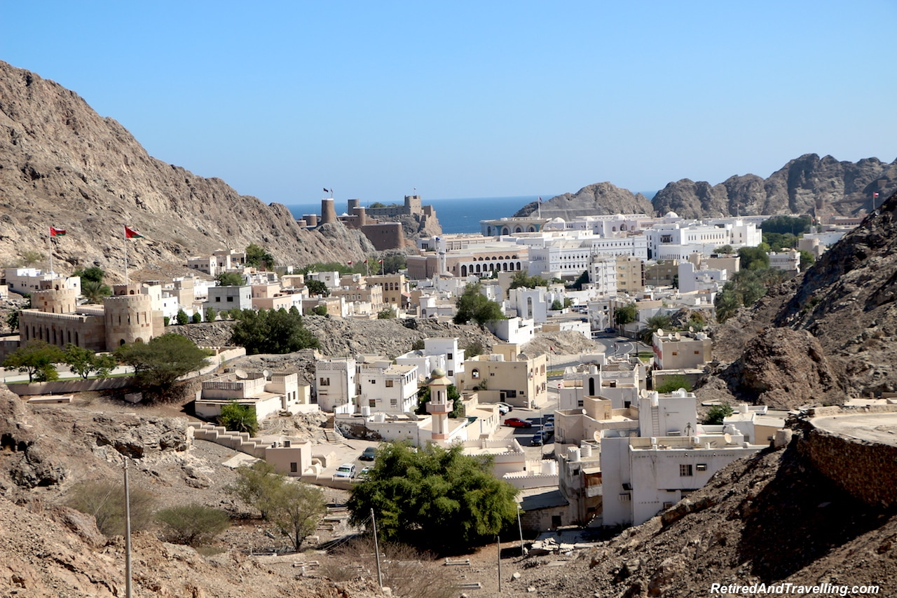 Entering Old Town Palace and Forts - Things To Do In Muscat.jpg