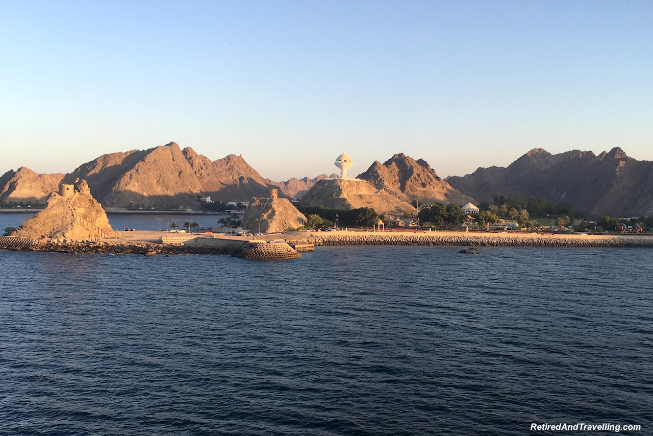 Sunset Muscat - Things To Do In Muscat.jpg