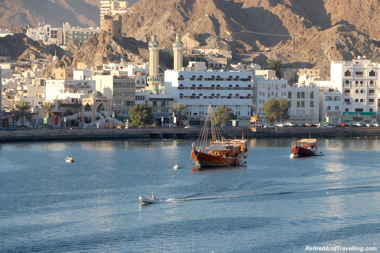 Muscat Harbour - Things To Do In Muscat.jpg
