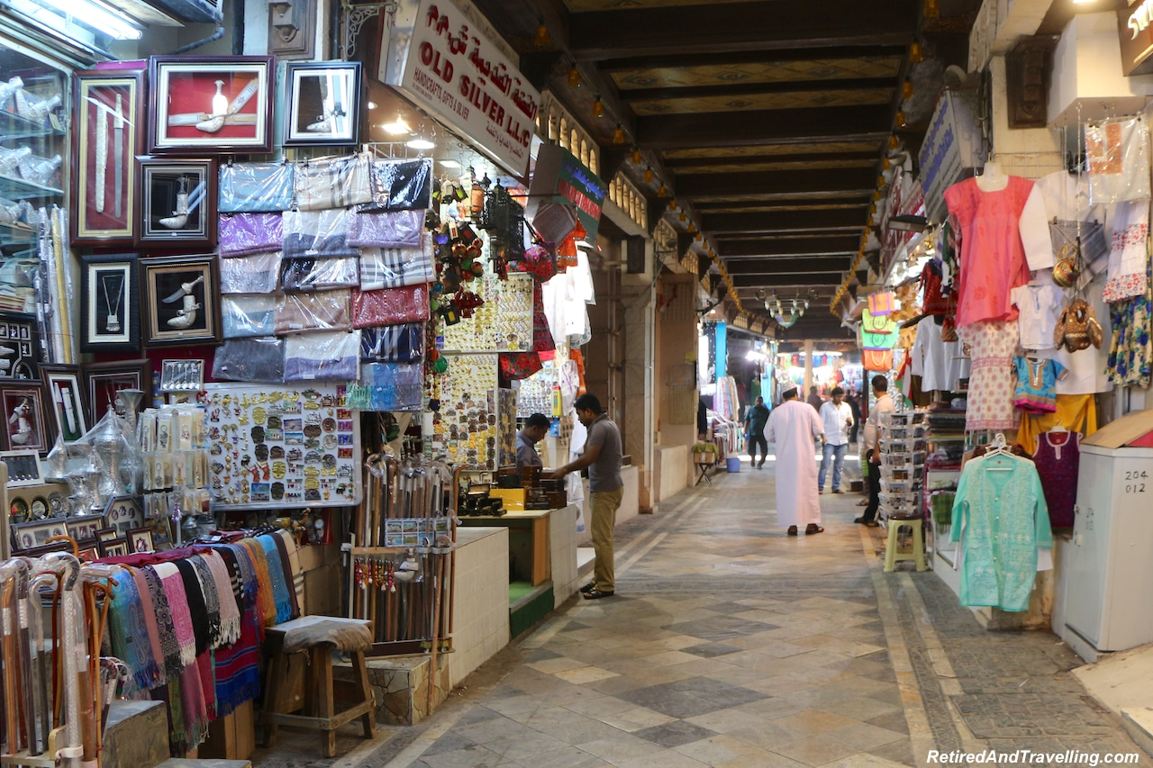 Mutrah Souk in Muscat - Things To Do In Muscat.jpg