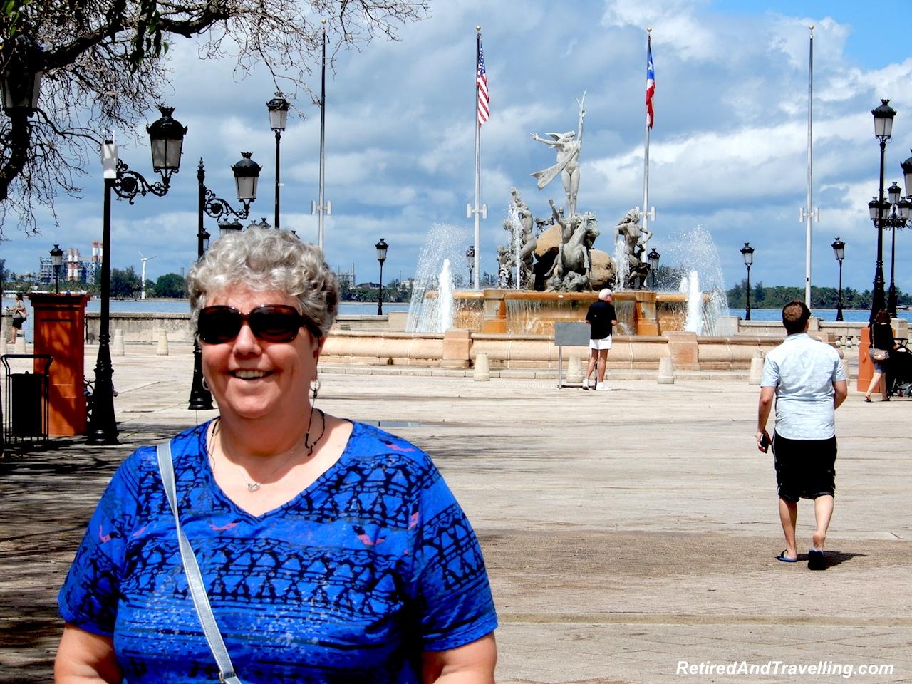 Raices Fountain - Walking in San Juan.jpg