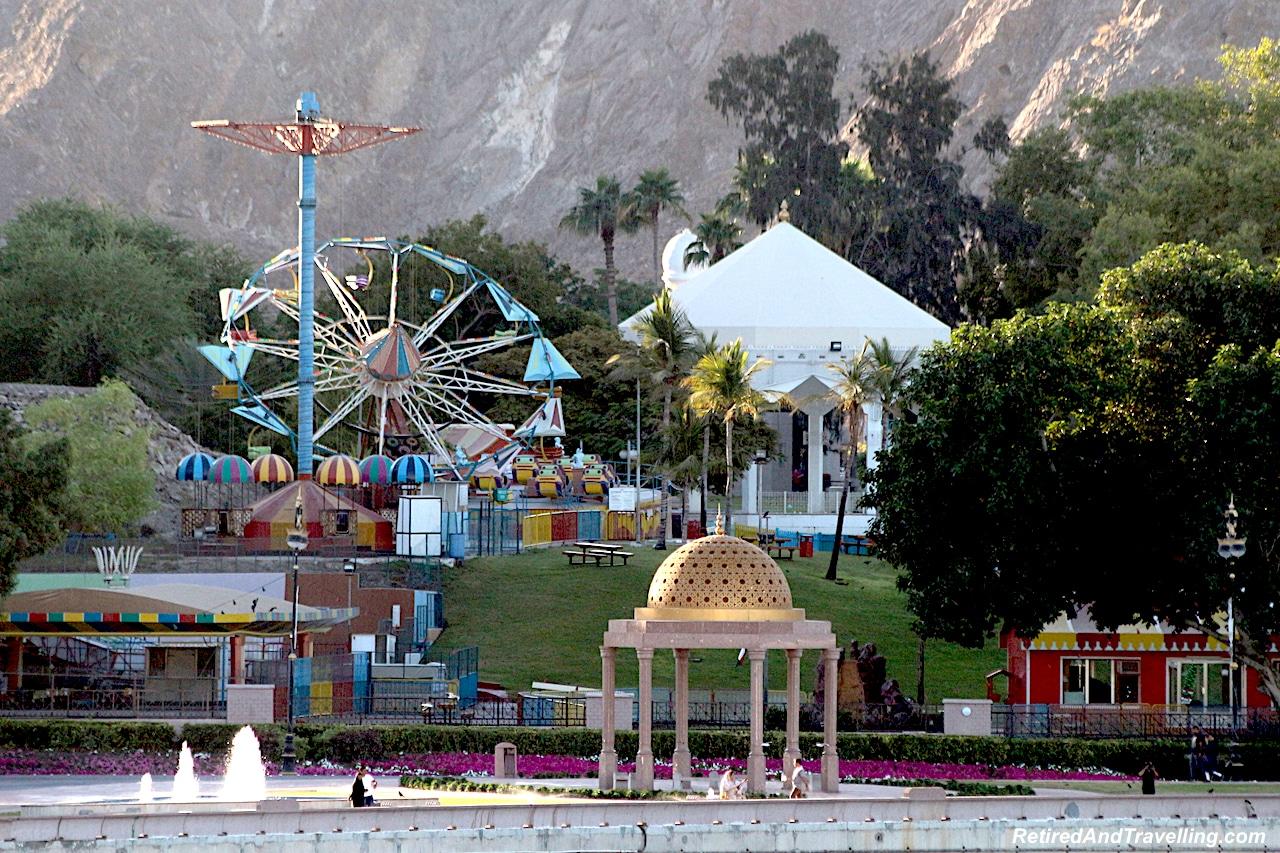 Riyam Park Muscat - Things To Do In Muscat.jpg