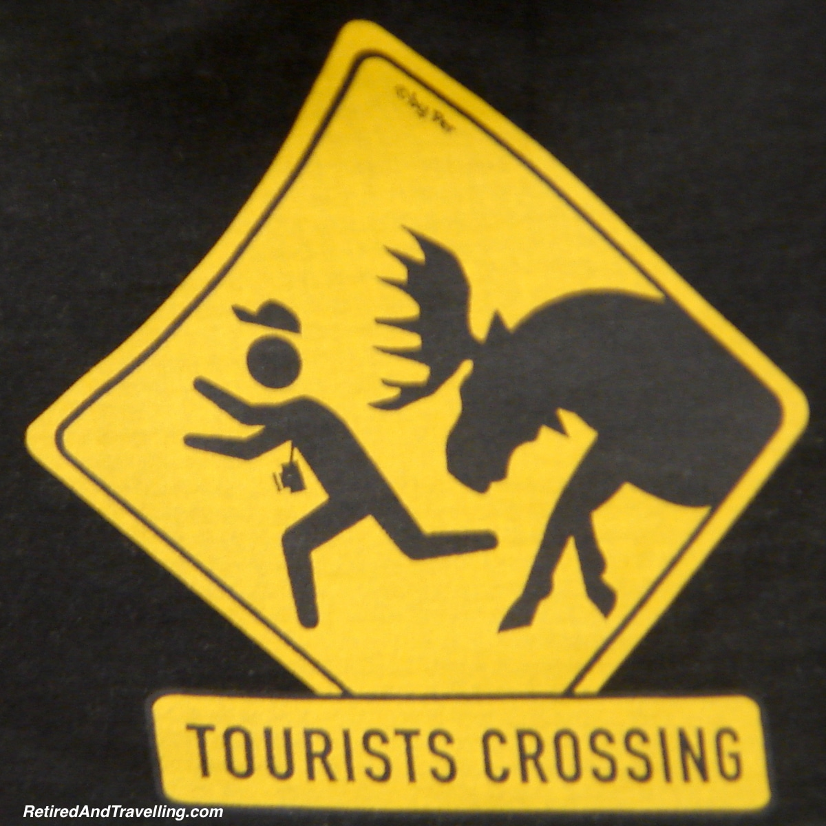 Yellowstone Elk Sign - National Parks trip.jpg