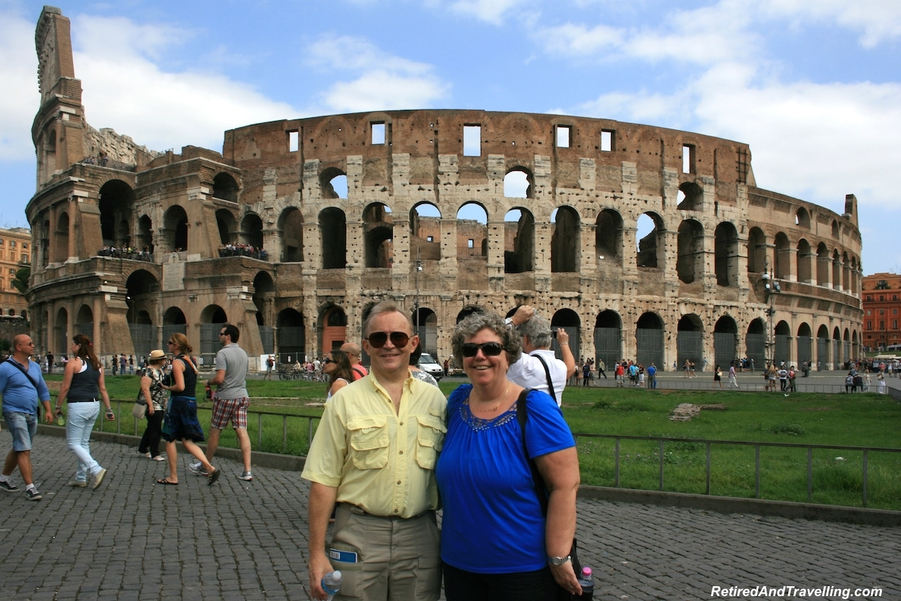 Rome Colosseum - Off The Beaten Path In Italy.jpg