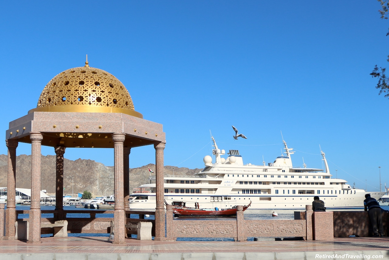 Royal Yacht Al Said Muscat Port - Things To Do In Muscat.jpg