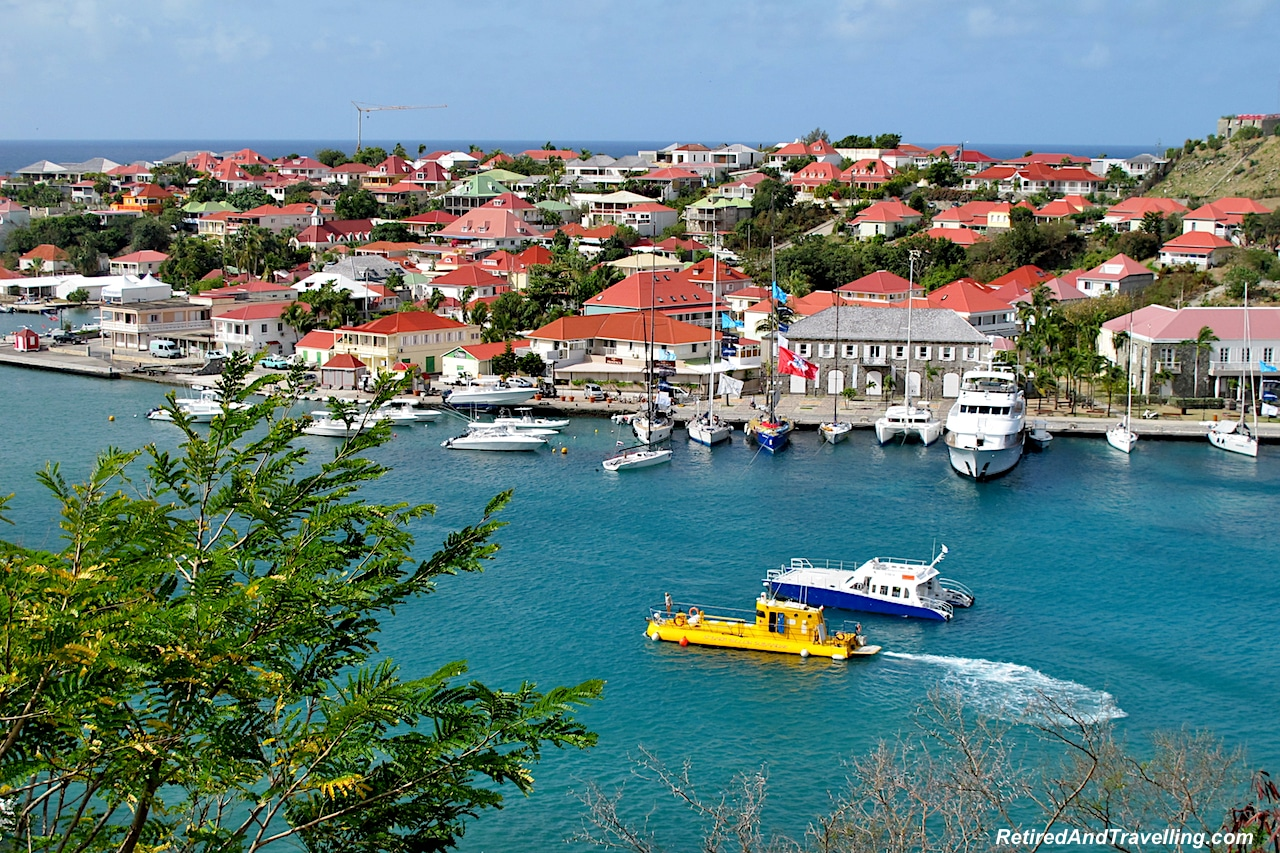 St Barts Harbour - Portugal and Spain For The Spring.jpg