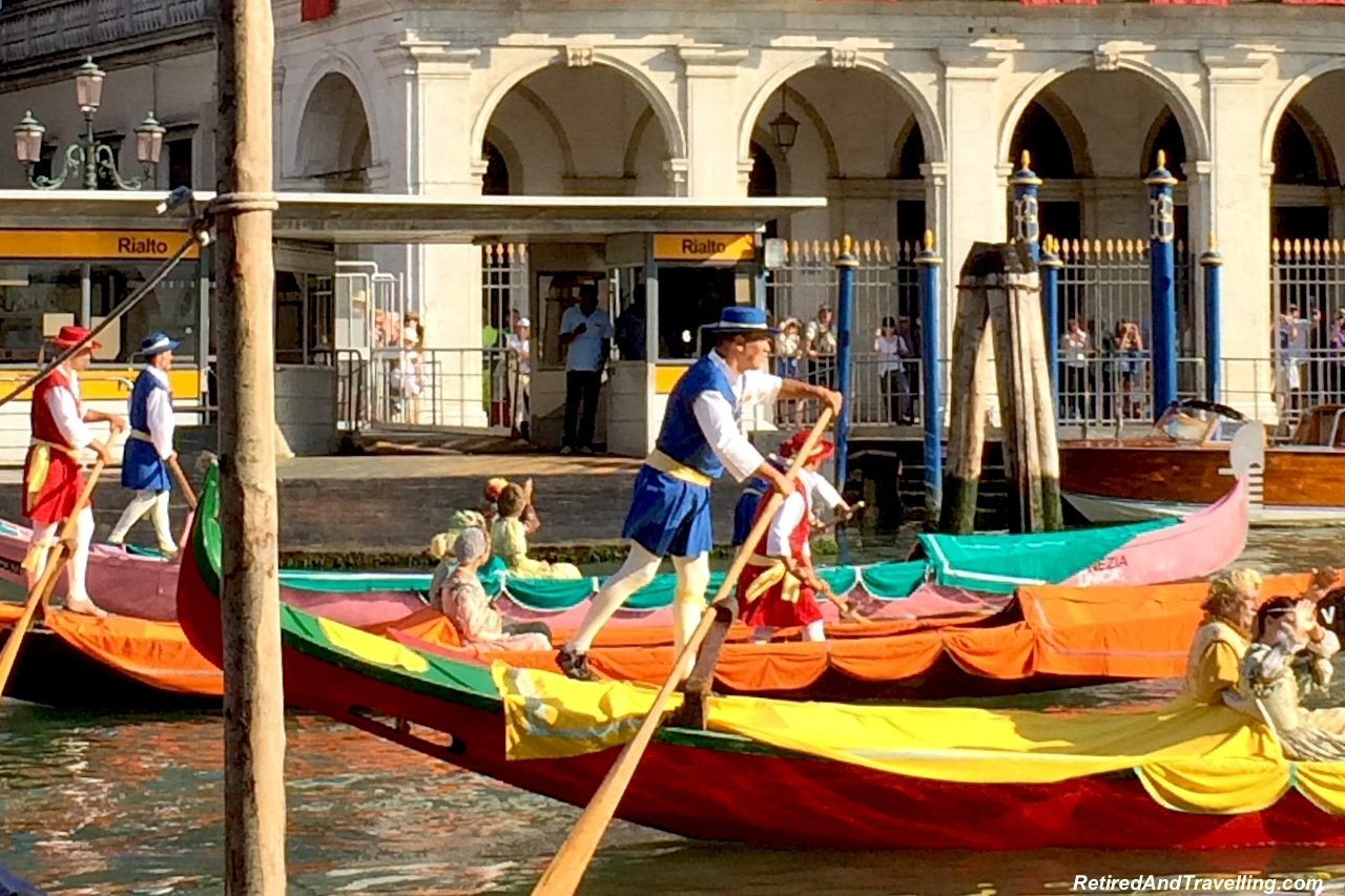 Venice Regatta - Off The Beaten Path In Italy.jpg