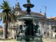 Church Igreja dos Camelitas Fountain - Art Everywhere When We Walked Around Porto.jpg