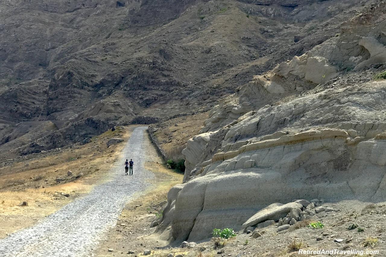 Monte Verde Hikers - Volcanic Islands of Cape Verde.jpg