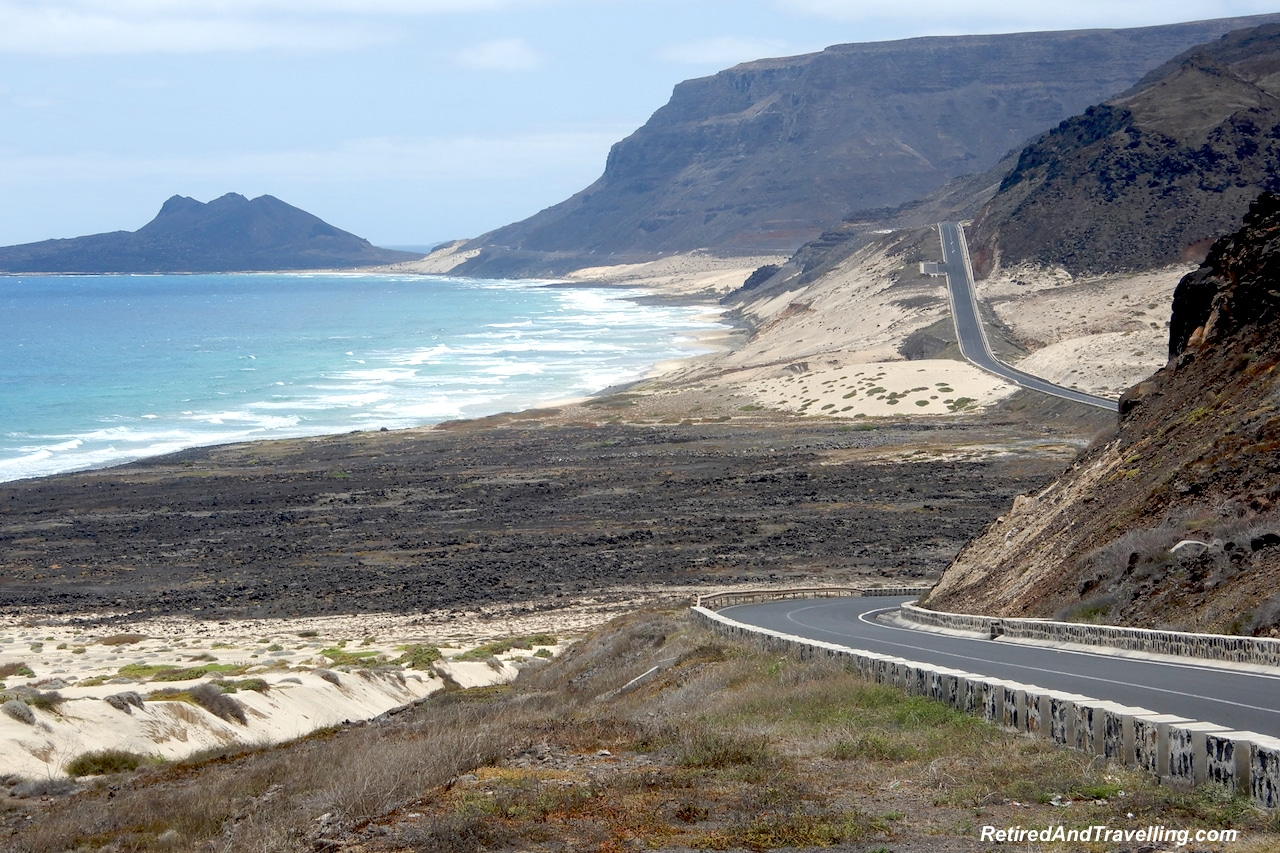 Beach Road - Volcanic Islands of Cape Verde.jpg