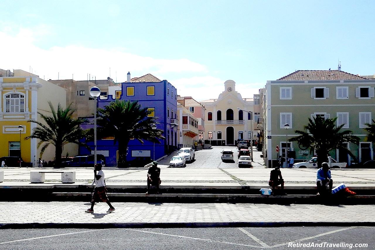 Town Clock Tower - Volcanic Islands of Cape Verde.jpg