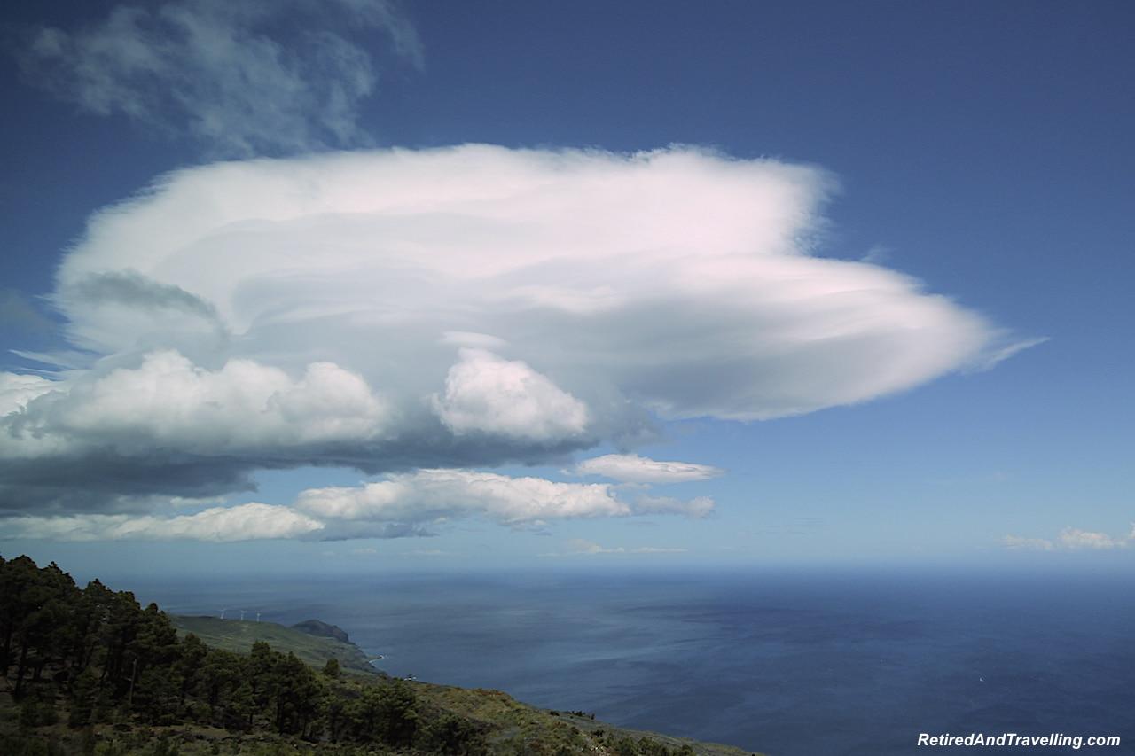 Pancake Clouds - Green and Lush La Palma.jpg