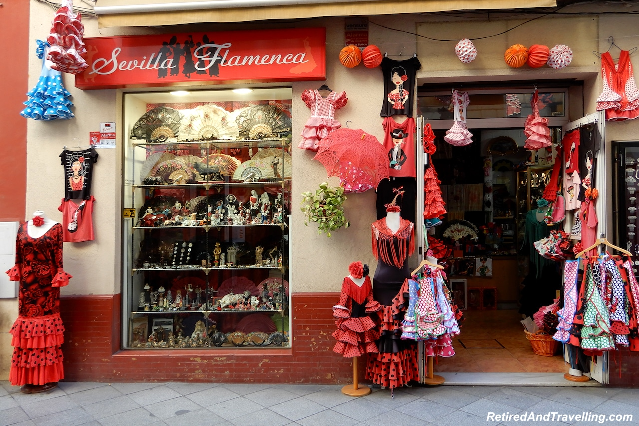 Flamenco Dress Shop - Flamenco and Food in Seville.jpg