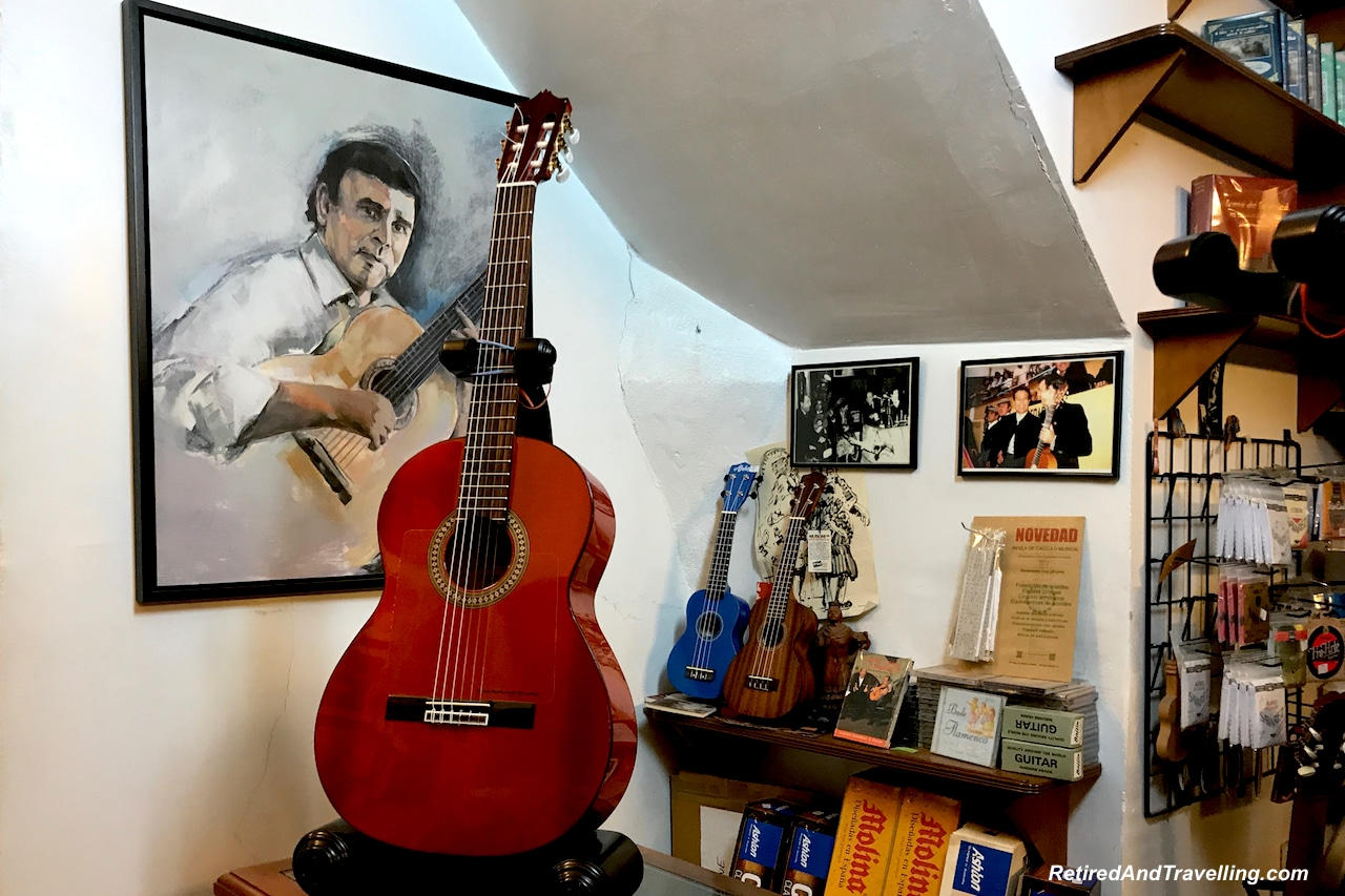 Flamenco Guitar Shop - Flamenco and Food in Seville.jpg