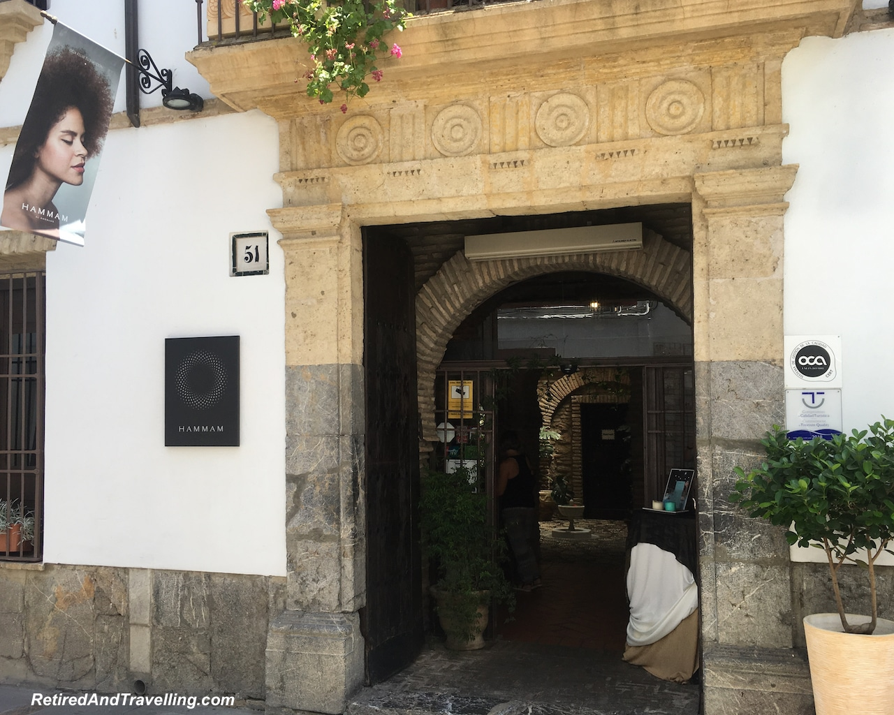 Entrance - Hammam in Córdoba.jpg