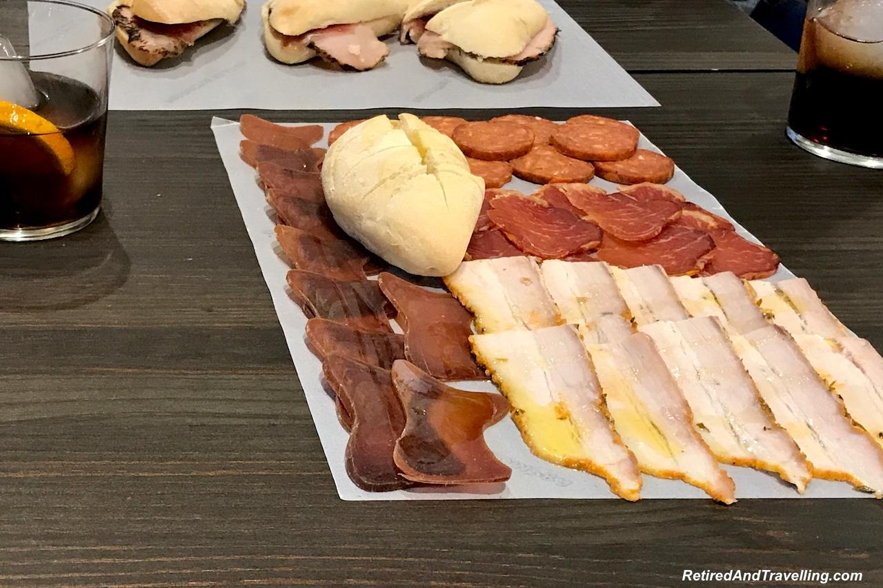 Seville Tapas Stops on Devour Seville Tour - Flamenco and Food in Seville.jpg