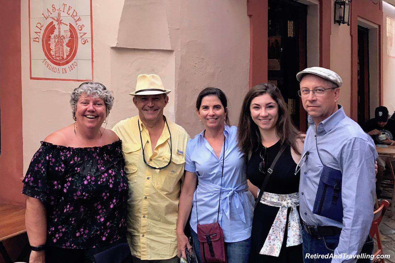 Seville Drink Stops on Devour Seville Tour - Flamenco and Food in Seville.jpg