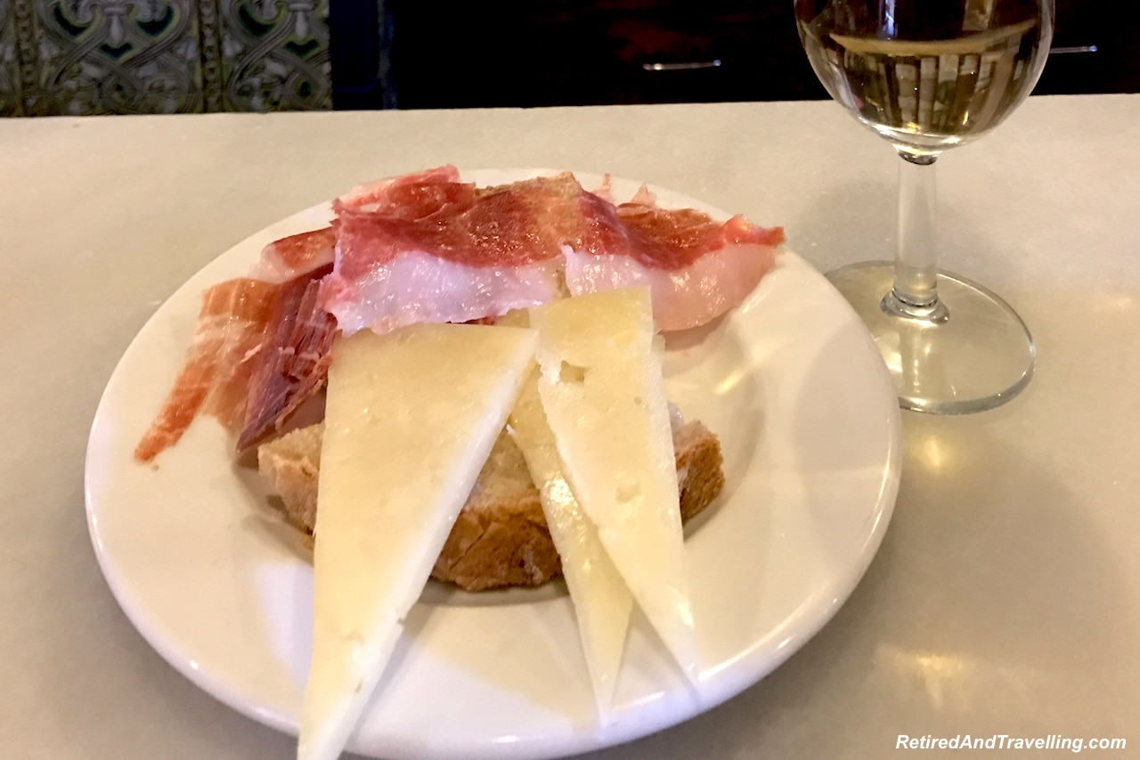 Seville Tapas Stops on Devour Seville Tour - Flamenco and Food in Seville.jpg