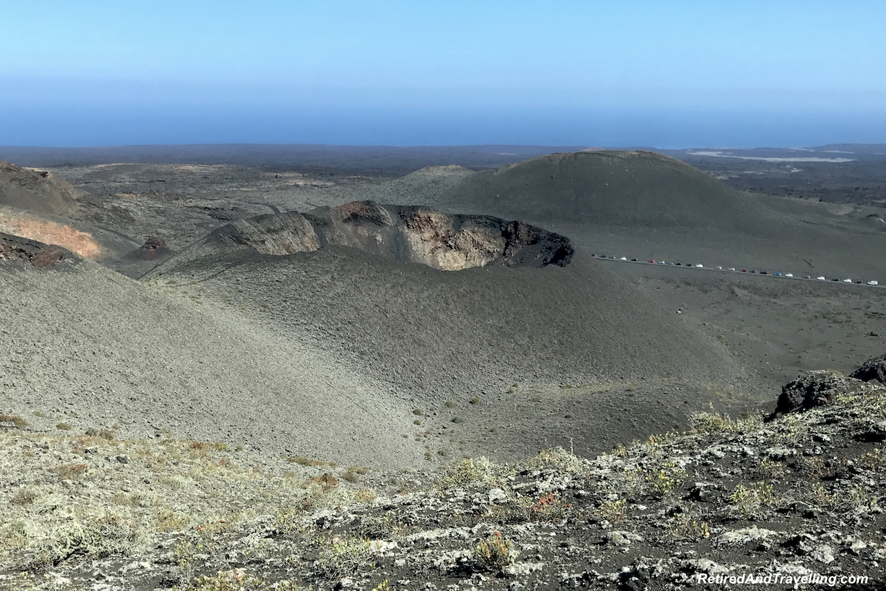 Timanfaya National Park Crater - Colours Of Lanzarote.jpg