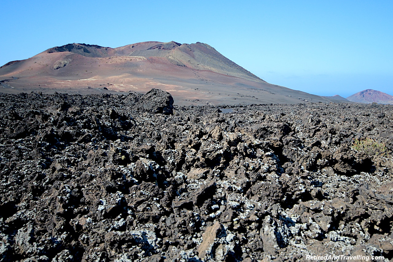 Timanfaya National Park Lava - Colours Of Lanzarote.jpg