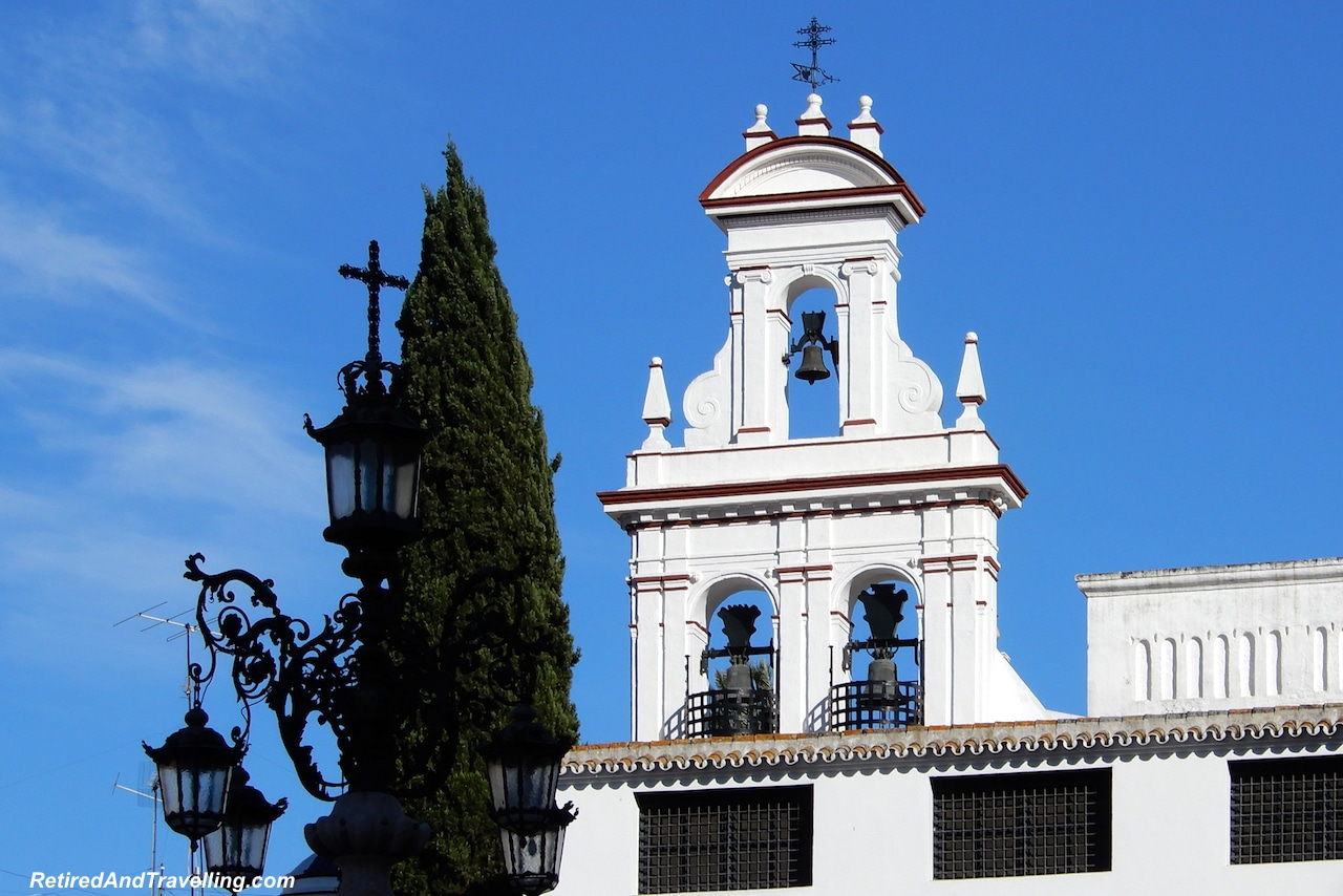 Seville Cathedral - Flamenco and Food in Seville.jpg