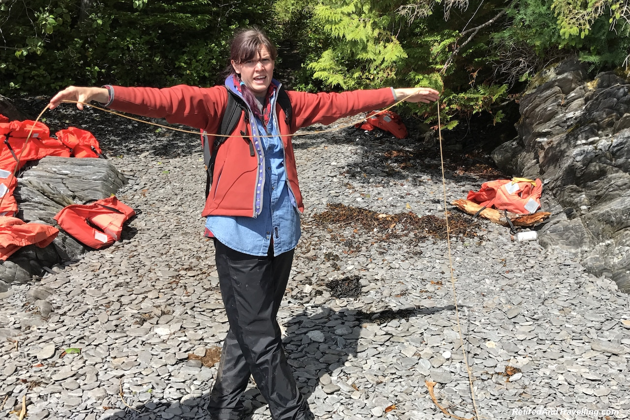 Beach Education - A Rainforest Excursion in Ketchikan.jpg