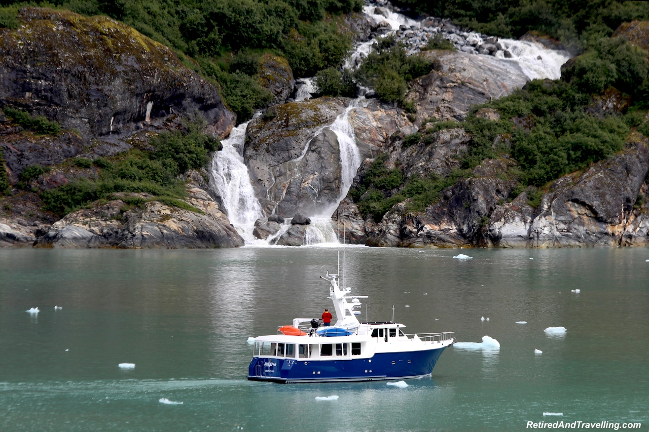 Waterfalls - Cruising the Tracy Arm Fjord to the Sawyer Glacier.jpg