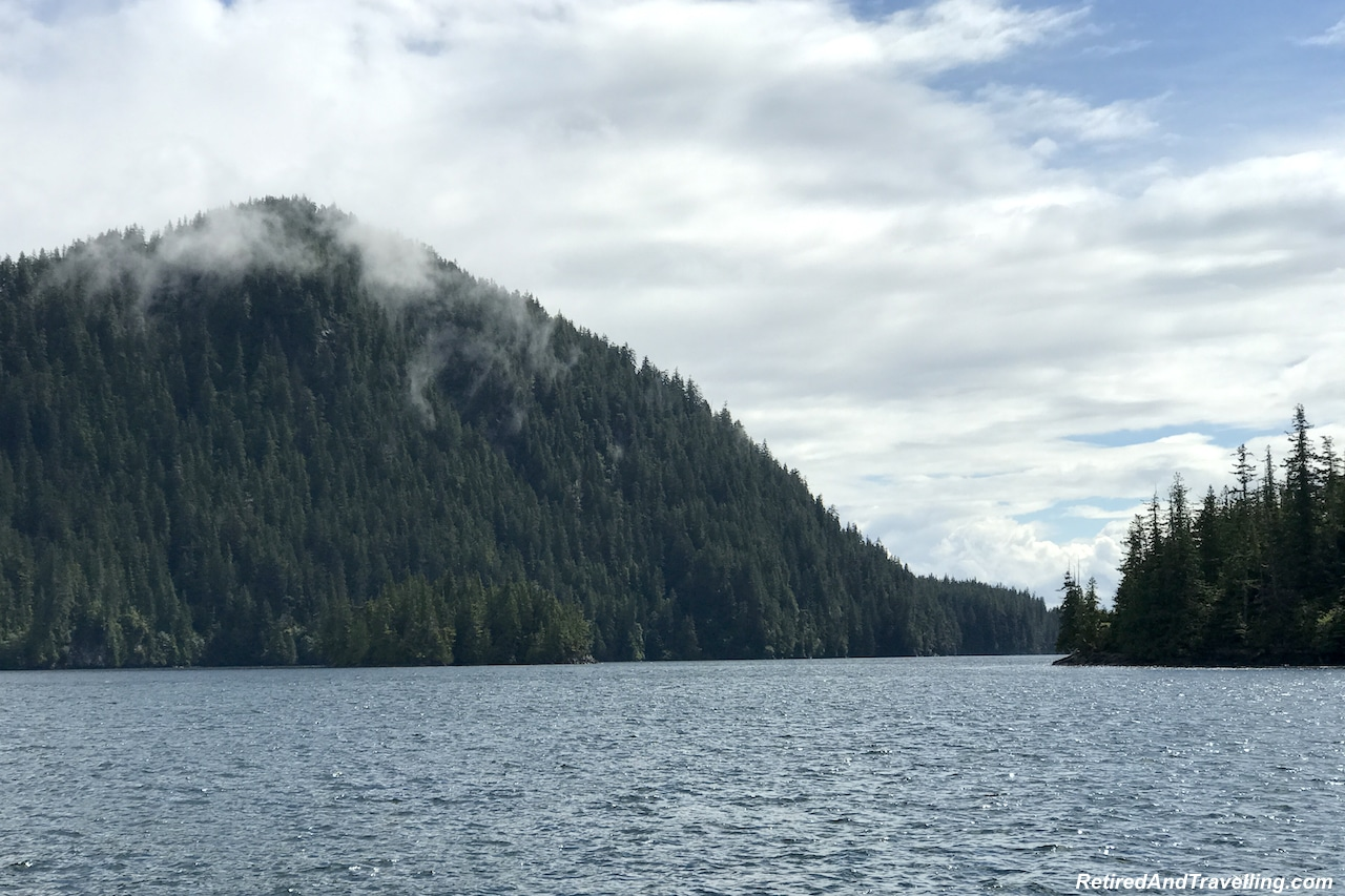 Boat Transit - A Rainforest Excursion in Ketchikan.jpg
