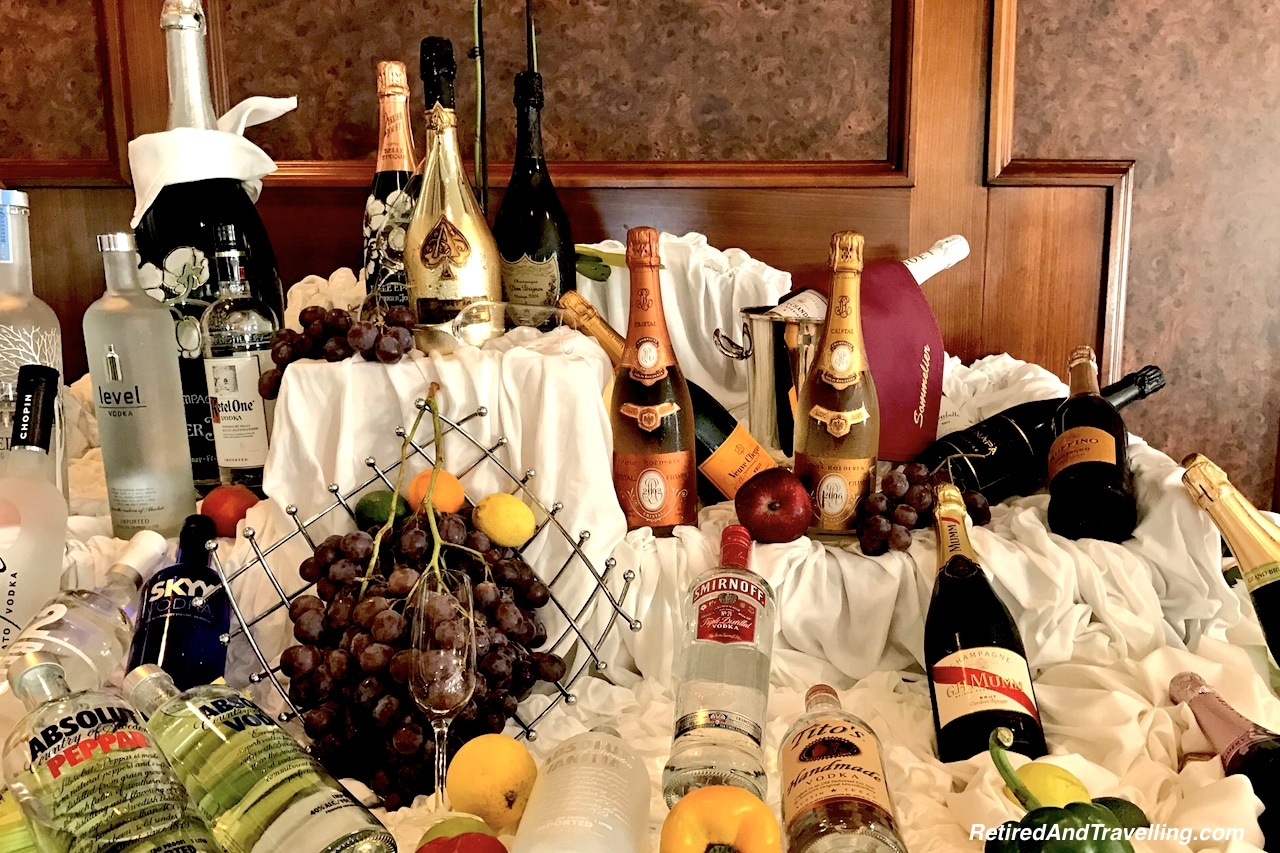Champagne At Sea - Cruise Ship Dining At Its Best.jpg